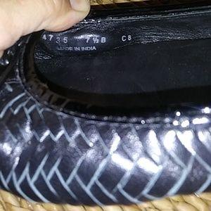 Cole Haan Shoes - Cole Haan Black Ballet Flats